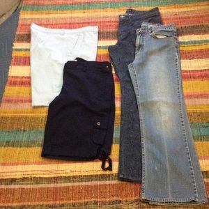 Lot of 4 size10